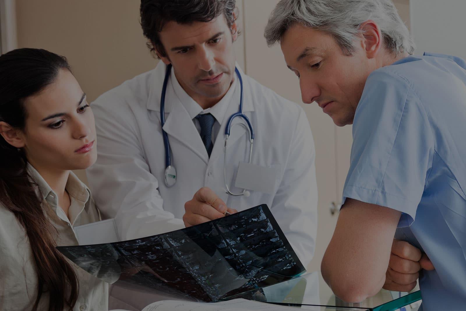 medical malpractice lawyers utah