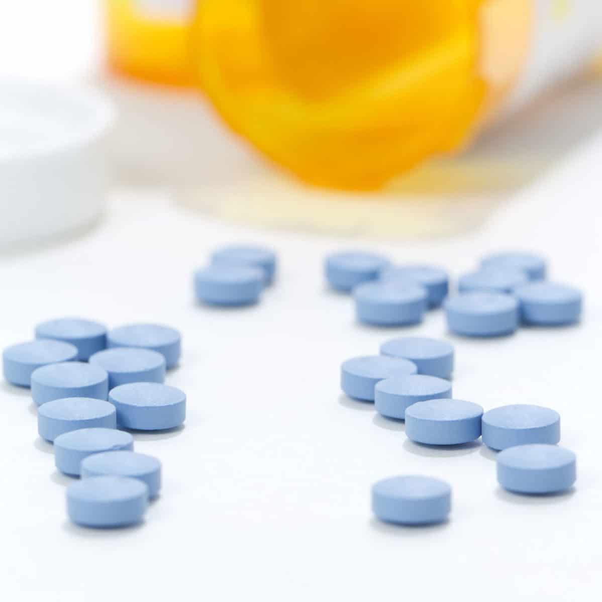 Failure Monitor Medication