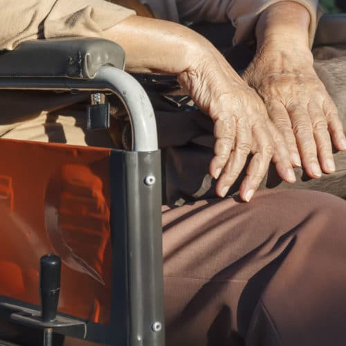 nursing home neglect lawyers