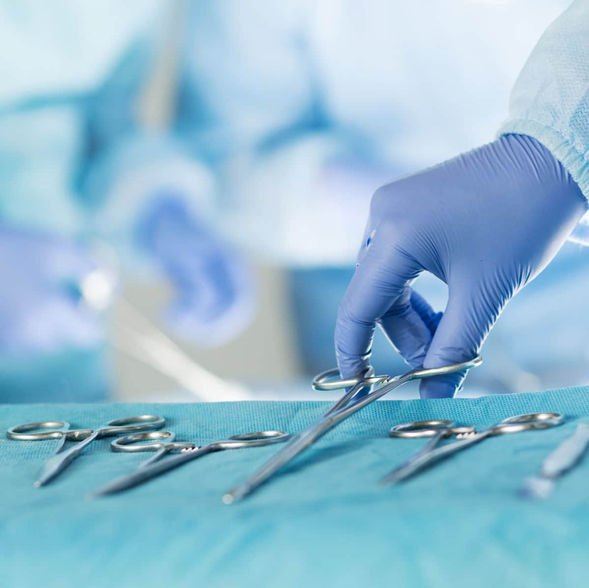 Surgical Malpractice Lawyers